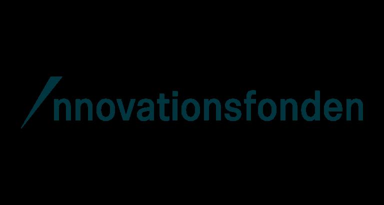 Innovationsfonden logo